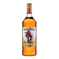 Captain Morgan Rum Spiced