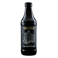 Cassels Dry Hopped Pilsner