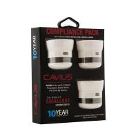 Cavius Smoke Alarm Compliance Pack