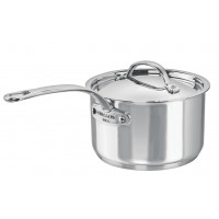 Chasseur Maison Stainless Steel Saucepan