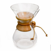 Chemex 6 Cup Classic Coffee Pot