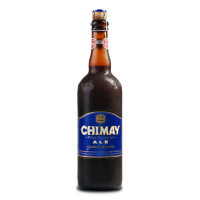 Chimay Blue Label Trappist Grande Reserve