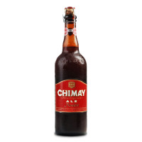 Chimay Red Label Trappist Premiere