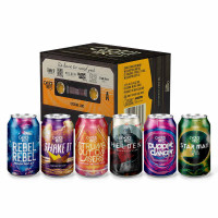 Choice Bros The Bowie Six Mixed Pack