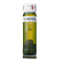 Choya Umeshu Plum Wine Jar