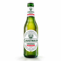 Clausthaler Original Non-alcoholic beer