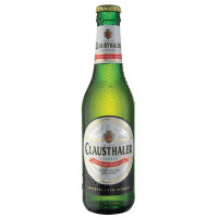 Clausthaler Classic Non-alcoholic beer