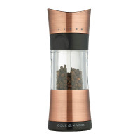Cole & Mason Horseham Copper Pepper Mill