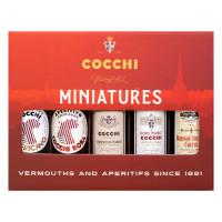 Cocchi Vermouth Tasting & Gift Box