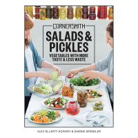 Cornersmith: Salads & Pickles Cookbook