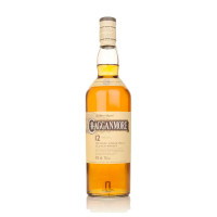 Cragganmore 12yr Single Malt