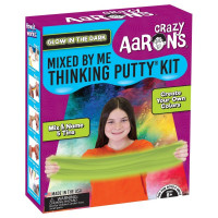 Crazy Aaron's Mixed By Me Thinking Putty Kit