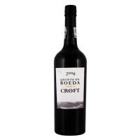 Croft Quinta da Roeda Single Quinta Vintage Port