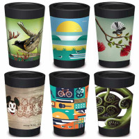 Cuppa Coffee Cup Reusable Takeaway Cup