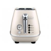 DeLonghi Distinta 2 Slice Toaster