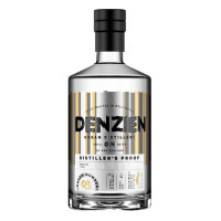 Denzien Distiller's Proof Coastal Gin