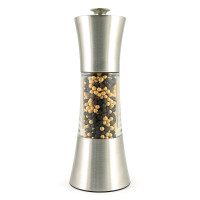 Dishy Metro Stainless Steel Pepper mill