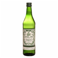 Dolin of Chambery Dry Vermouth