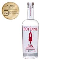 Bureaucrat Gin 'The Doyenne'