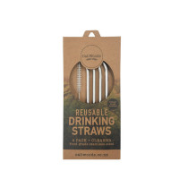 Caliwoods Drink Straw