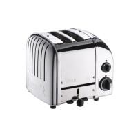 Dualit Stainless Steel 2 Slice Toaster
