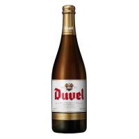 Duvel Special Belgian Ale
