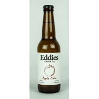 Eddies Cider Apple