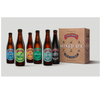 Emersons Mixed 330ml 6 Pack