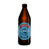 Emersons Pilsner 500ml