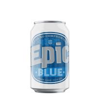 Epic Blue Low Carb Pale Ale