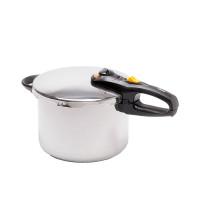 Fagor Duo Pressure Cooker - 6 Litre