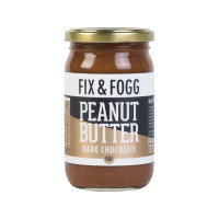 Fix & Fogg Dark Chocolate Peanut Butter