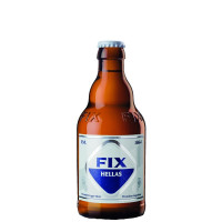 Fix Hellas Lager