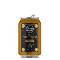 Fortune Favours Naturalist Pale