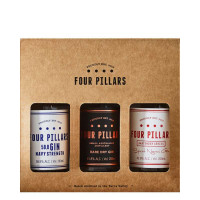 Four Pillars Gin Pack