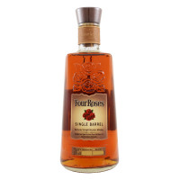 Four Roses Single Barrel Kentucky Bourbon