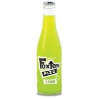 Foxton Fizz Lime