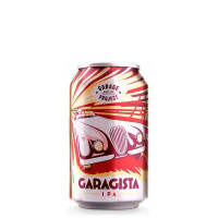 Garage Project 'Garagista' IPA