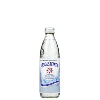 Gerolsteiner Sparkling Water 330ml