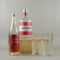 Moore Wilson's Gin & Tonic Pack