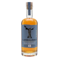 Glendalough 13 Year Old Mizunara Finish Single Malt Irish Whiskey