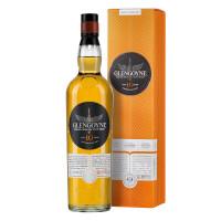 Glengoyne 10 Year Old Single Malt Scotch Whisky