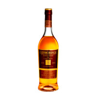 Glenmorangie: The Lasanta Single Malt Scotch Whisky