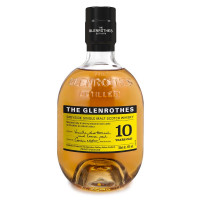 The Glenrothes 10 Year Old Single Malt Whisky