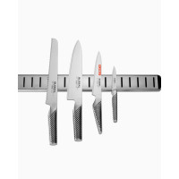 Global 4 Piece Chef's Knife set