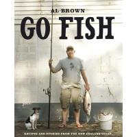 Go Fish - Hardback
