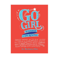 Go Girl - A Story of Epic NZ Women