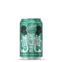 Good George Small Wonder 2.5% Pale Ale