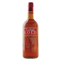 Gosling's Gold Bermuda Rum
