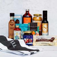 Gourmet Gift Pack Wellington Gift Box